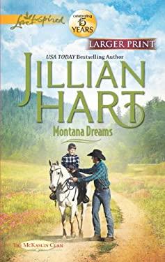 Montana Dreams 9780373816422