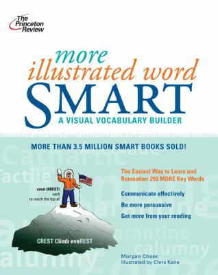More Illustrated Word Smart 9780375762055