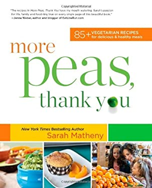 More Peas Thank You 9780373892723