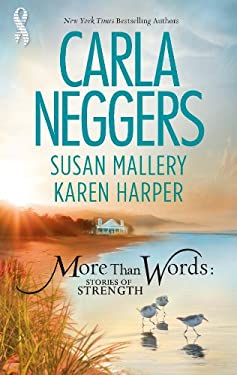 More Than Words: Stories of Strength 9780373836680