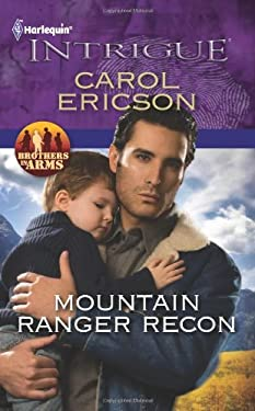 Mountain Ranger Recon 9780373695409