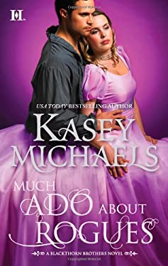 Much ADO about Rogues 9780373776399