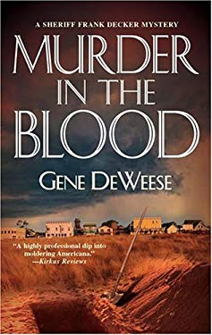 Murder in the Blood 9780373265138