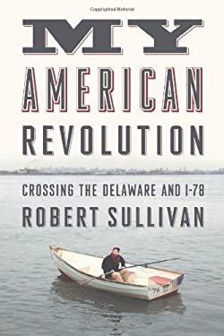My American Revolution 9780374217457