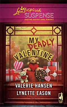 My Deadly Valentine 9780373443826