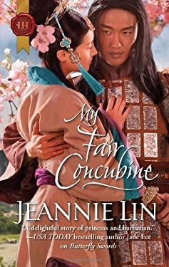 My Fair Concubine 9780373296941