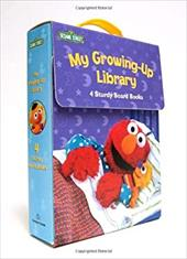 My Growing-Up Library (Sesame Street) 1120567