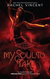 My Soul to Take 1080164