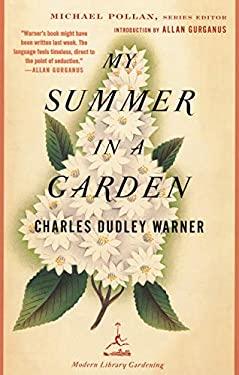 My Summer in a Garden 9780375759468