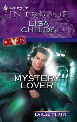 Mystery Lover 9780373745340