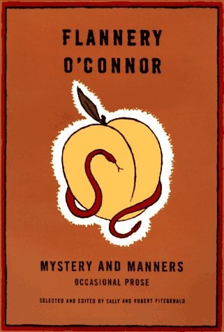 Mystery and Manners: Occasional Prose 9780374508043