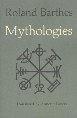 Mythologies 9780374521509