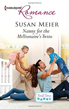 Nanny for the Millionaire's Twins 9780373178230