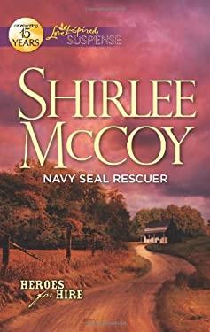 Navy Seal Rescuer 9780373445042