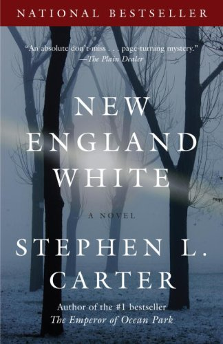 New England White 9780375712913