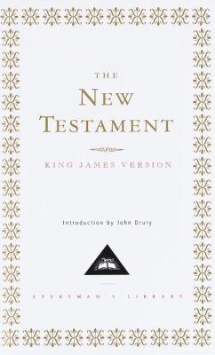 New Testament-KJV 9780375405501