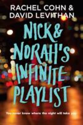 Nick and Norah's Infinite Playlist