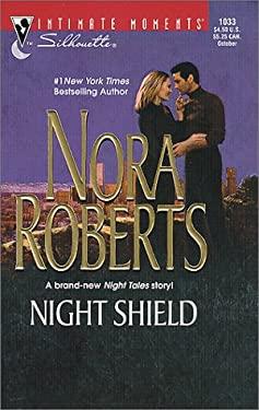 Night Shield 9780373270972