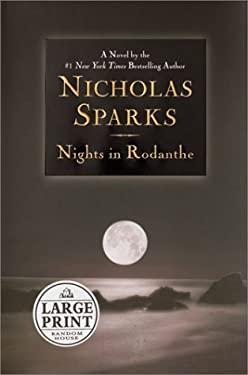 Nights in Rodanthe 9780375430886