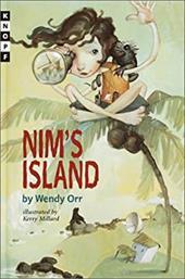 Nim's Island 1122081