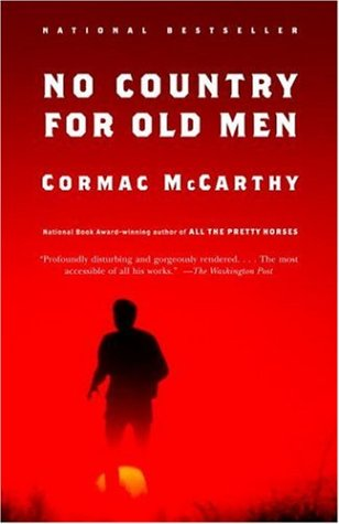 No Country for Old Men 9780375706677