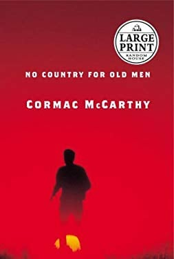 No Country for Old Men 9780375435041