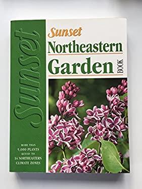 Northeastern Garden Book: Complete Regional Plant Guide 9780376035240