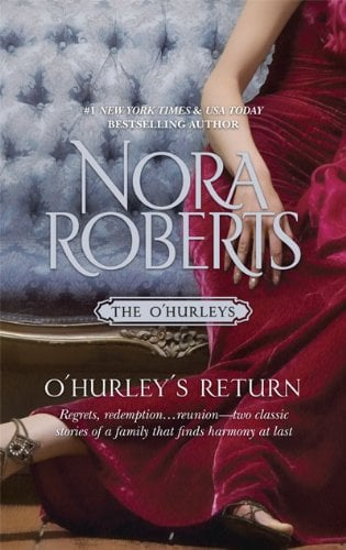 O'Hurley's Return 9780373285945