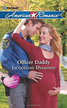 Officer Daddy 9780373753482