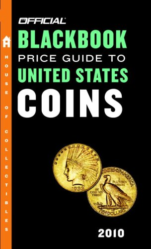 Official Blackbook Price Guide to United States Coins 9780375723186