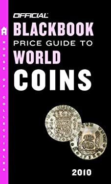 Official Blackbook Price Guide to World Coins 9780375723155