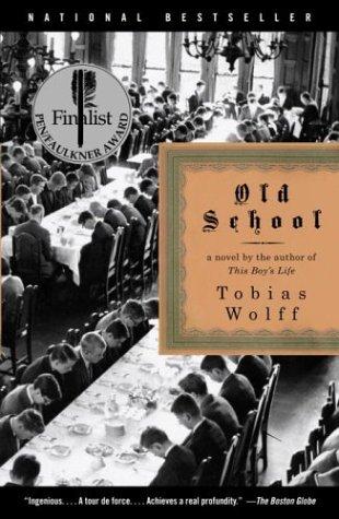 Old School 9780375701498