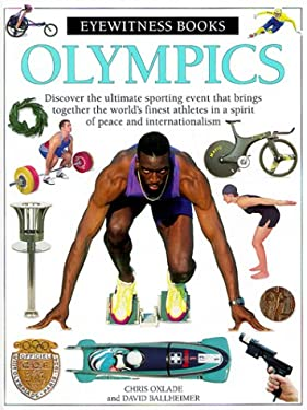 Olympics 9780375902222