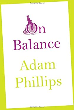 On Balance 9780374212575