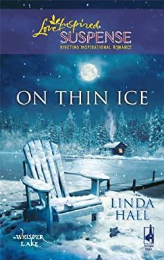 On Thin Ice 9780373443888