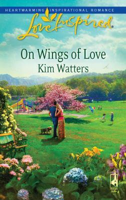 On Wings of Love 9780373875825