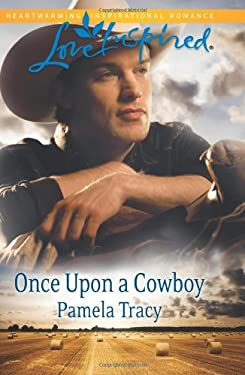 Once Upon a Cowboy 9780373876891
