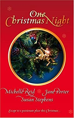 One Christmas Night: A Sicilian Marriage/The Italian's Blackmailed Bride/The Sultan's Seduction 9780373837380