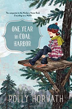 One Year in Coal Harbor 9780375869709