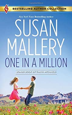 One in a Million: One in a Million\A Dad for Her Twins 9780373180554