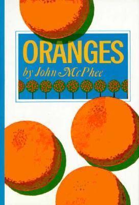Oranges 9780374226886