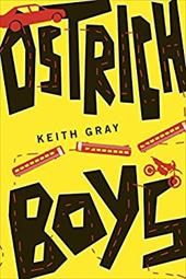 Ostrich Boys - Gray, Keith