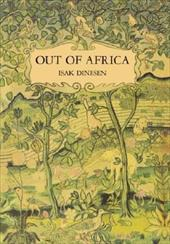 Out of Africa 1113497