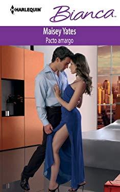 Pacto Amargo 9780373517718