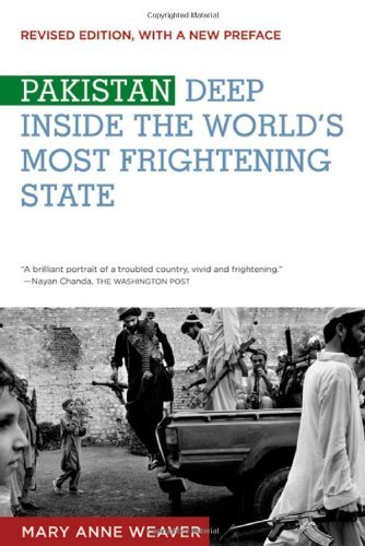 Pakistan: Deep Inside the World's Most Frightening State 9780374532253