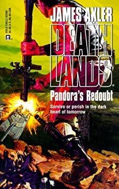 Pandora's Redoubt 9780373625604