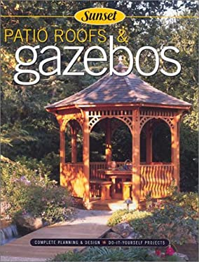 Patio Roofs & Gazebos 9780376014405