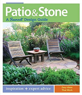 Sunset Design Patio & Stone 9780376013491