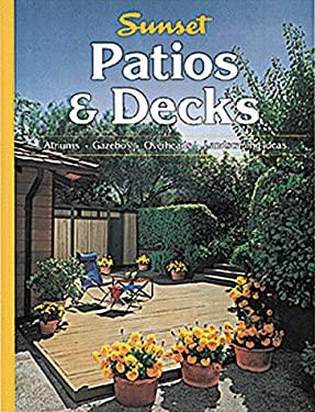 Patios & Decks 9780376014078