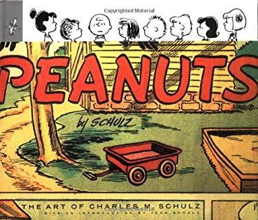 Peanuts 9780375420979